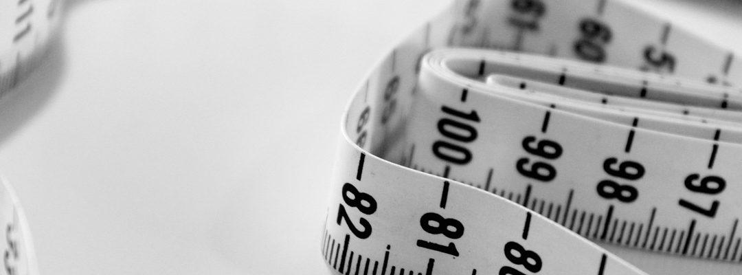 KGJ Counselling - Langley, British Columbia Measuring Tape